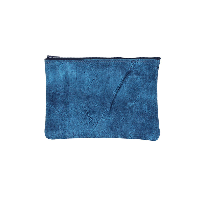 EXOTIC CARMEN FLAP CLUTCH SALE