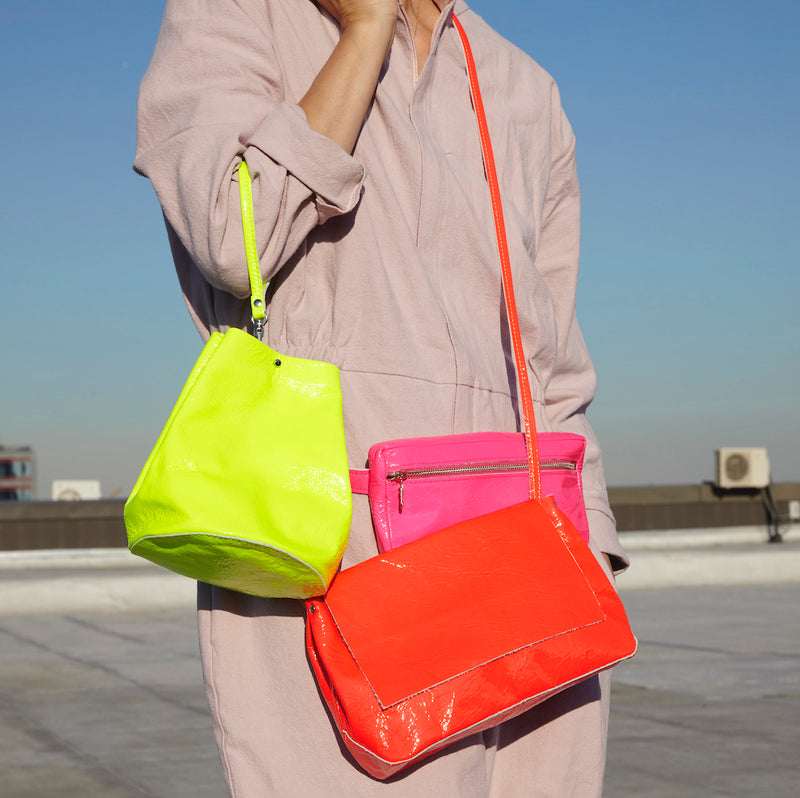 FLUORO RED