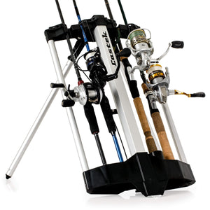 2 Pack - Castek Rod Caddy
