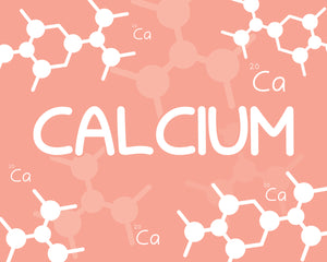 calcium from Energy Dates