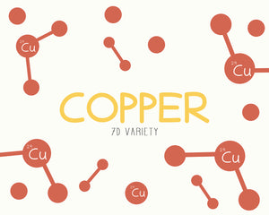 copper from Energy Dates