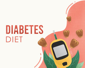 diabetes diet with Energy Dates