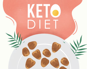 keto diet with Energy Dates