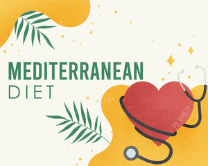 Mediterranean diet with Energy Dates