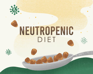 Neutropenic Diet with Energy Dates