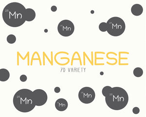 manganese from Energy Dates