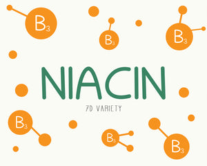 niacin from Energy Dates