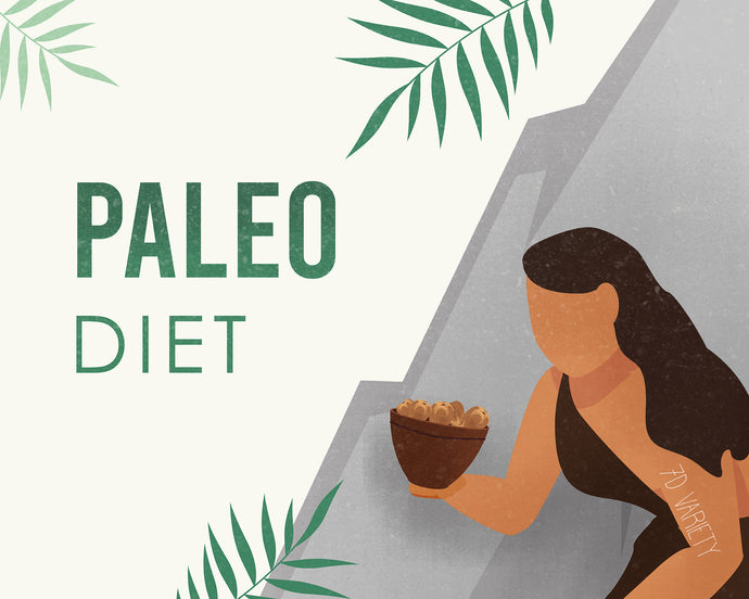 Dates in Paleo Diet