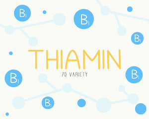 thiamin from Energy Dates