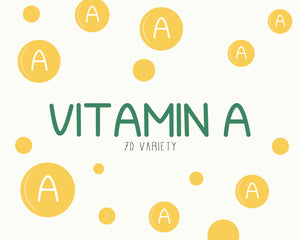 Vitamin A from Energy Dates