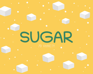 sugar from Energy Dates