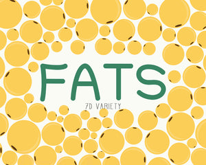fats from Energy Dates
