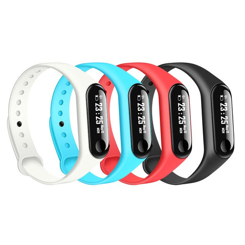 Smart Watch Band M3