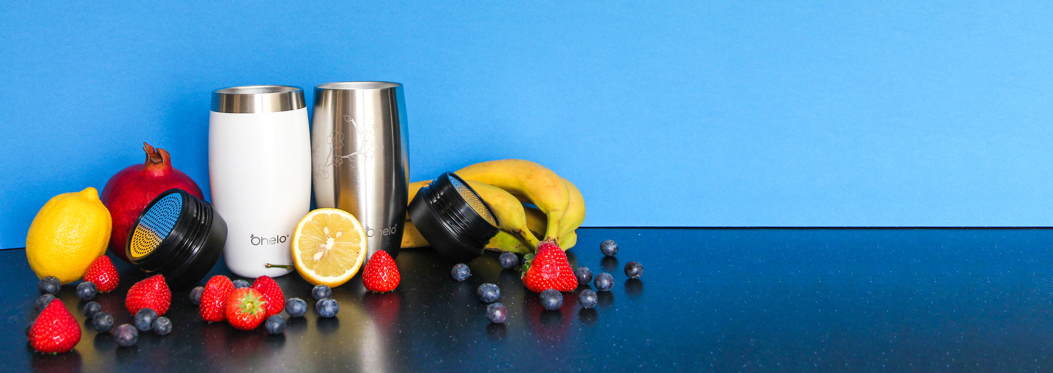 5 smoothies to put a smile on your face