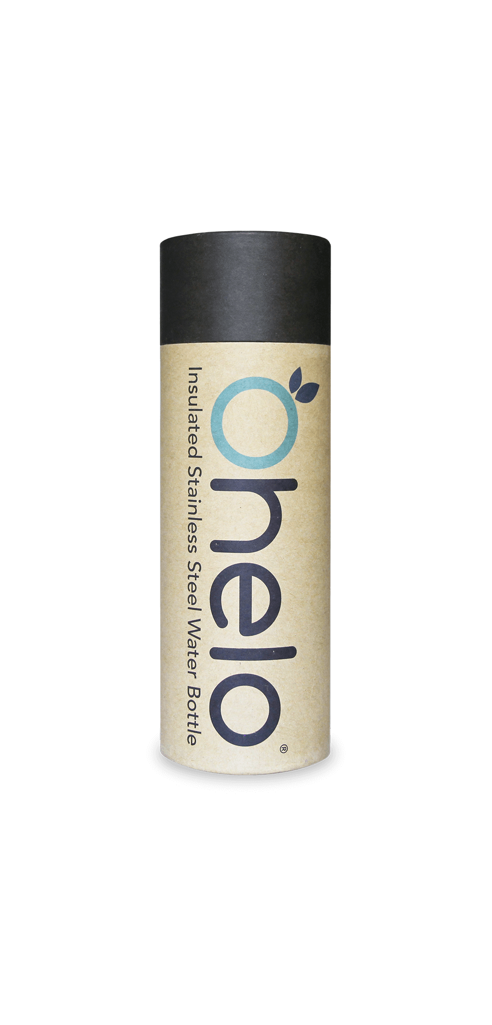 Ohelo black water bottle box