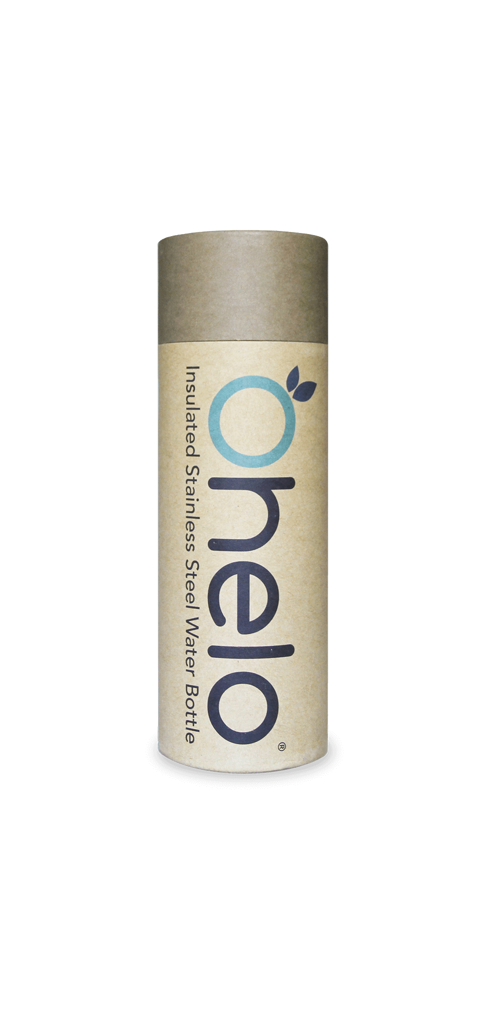 Ohelo steel water bottle box