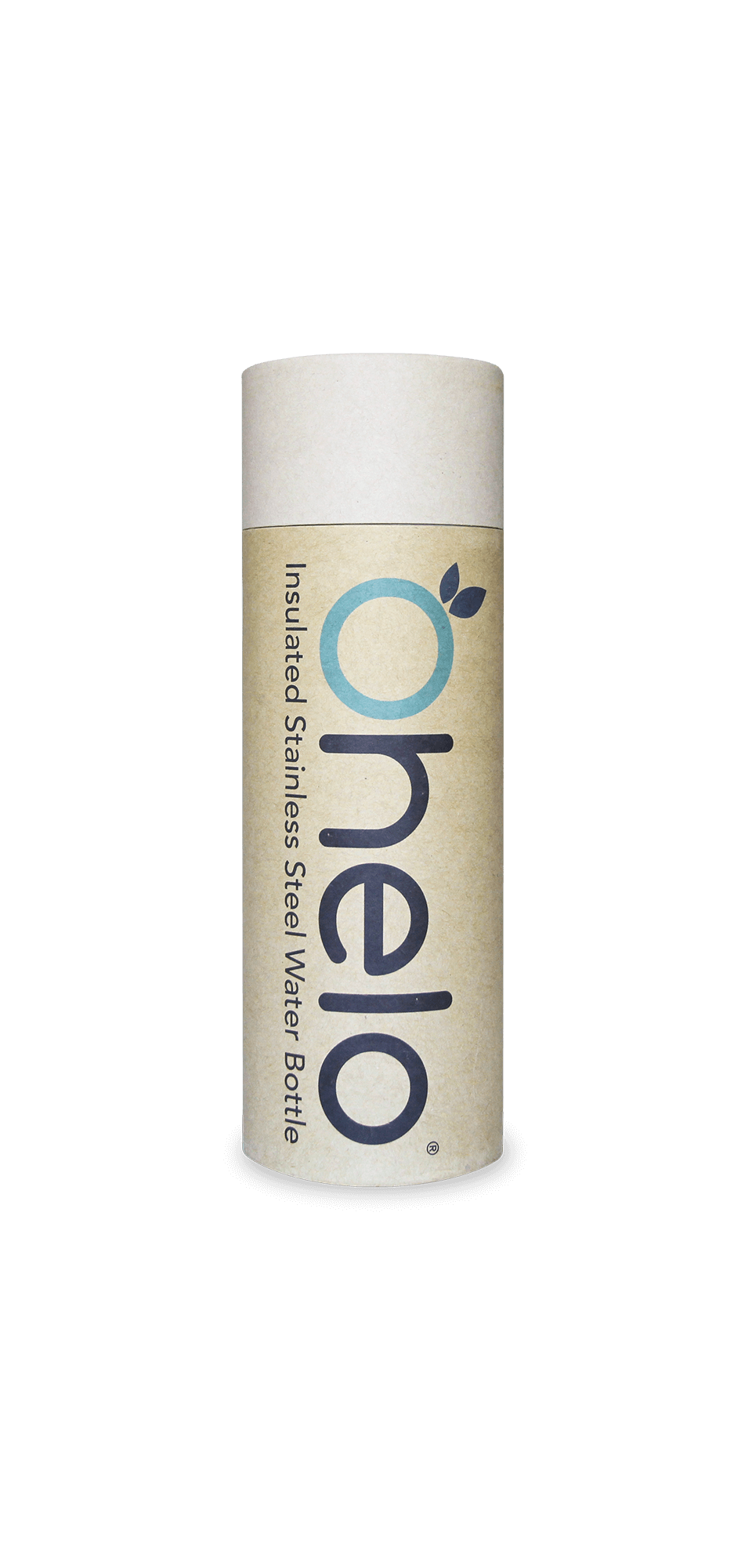 Ohelo white water bottle box