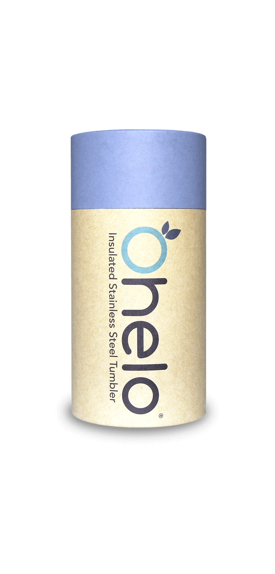 Ohelo blue coffee cup box