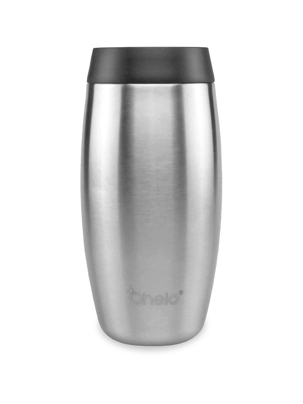 Ohelo reusable coffee cup steel
