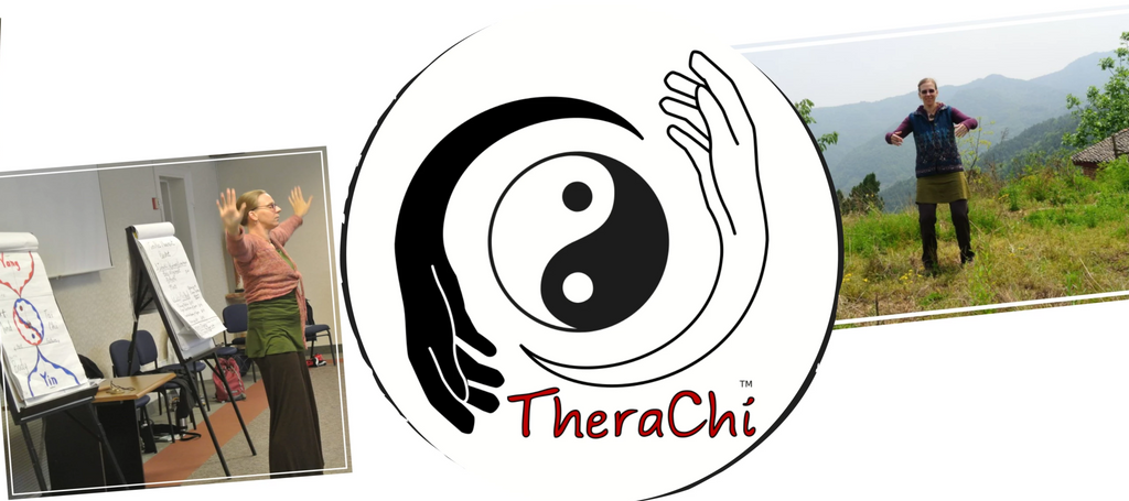TheraCHI™ Principles of Tai Chi Meditation and Therapeutic Qigong: Basics Workshop 9/14/19 2-5pm MiCity