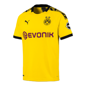 Borussia Dortmund 19/20 Home Player Jersey