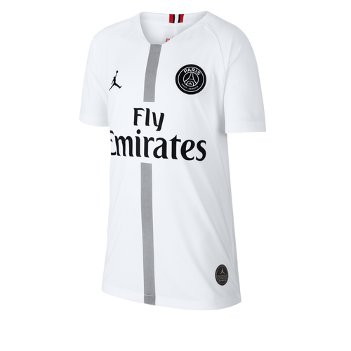 18/19 Jordan x PSG Away Player Jersey