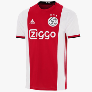 Ajax Home Player Jersey 2019/20
