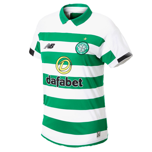 19/20 Celtic Home Player Jersey
