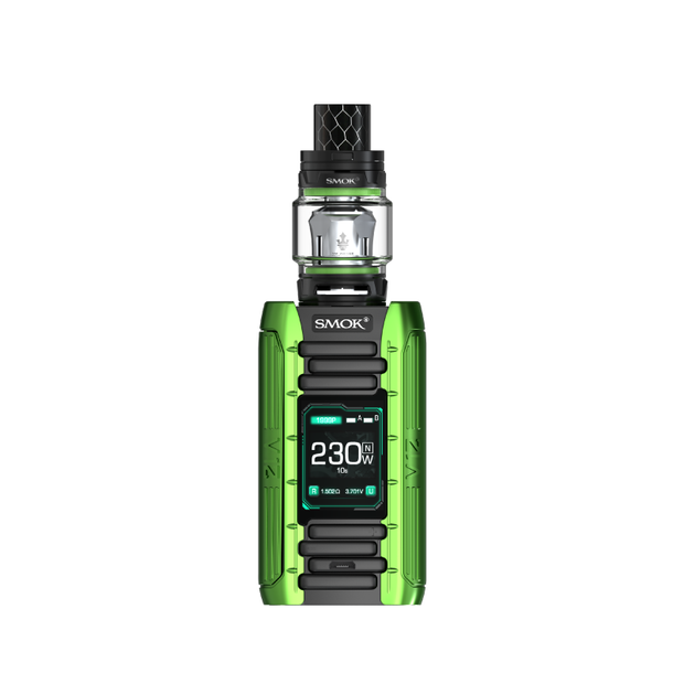 SMOK E-Priv 230W TC Kit (Prince TFV12 Tank) - All Puffs