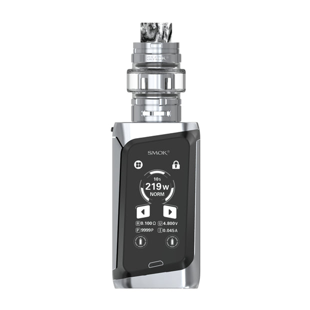 SMOK MORPH 219 Kit 219W with TF2019 Tank - All Puffs