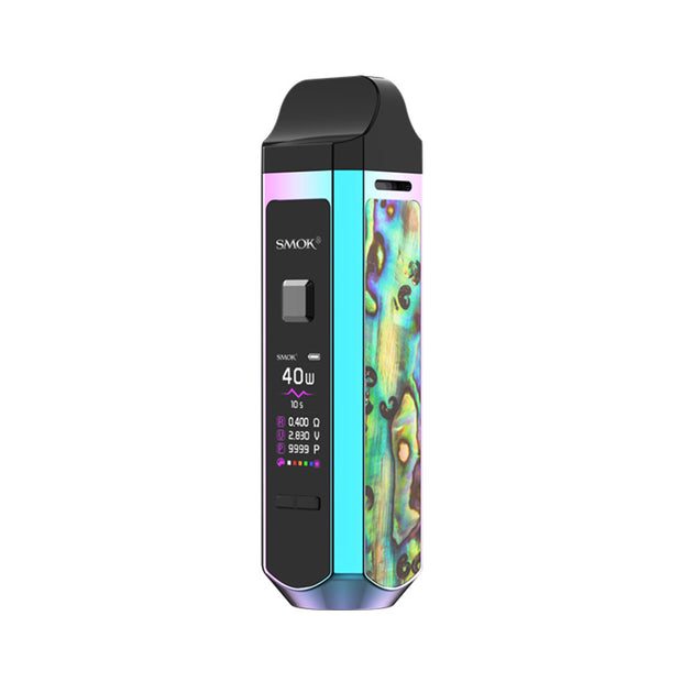 SMOK RPM40 Kit Pod System 40W 1500mAh - All Puffs