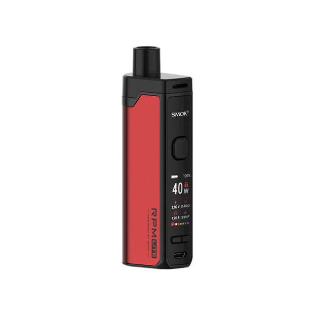 SMOK RPM Lite Pod System Starter Kit - All Puffs