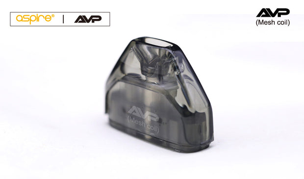 Aspire AVP 2ML Replacement Pods - 2PK - All Puffs