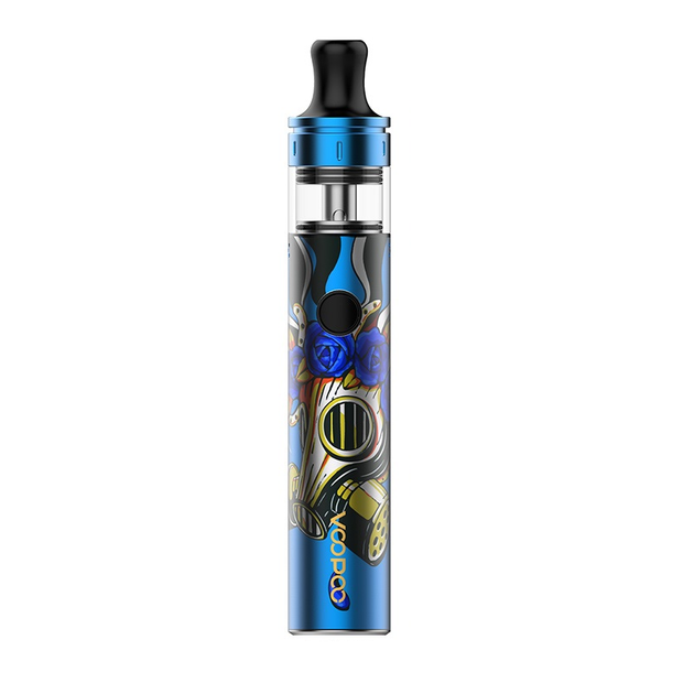 VooPoo Finic 20 AIO Kit - All Puffs