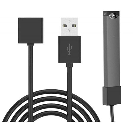 JUUL Compatible Charger Cable - 3ft - All Puffs