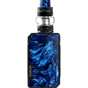 VooPoo Drag Mini 117W Starter Kit with 5ML UForce T2 Tank - All Puffs