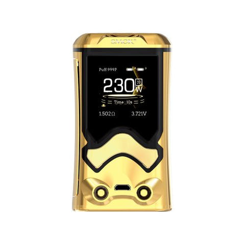 SMOK T-Storm 230W TC Box Mod - All Puffs