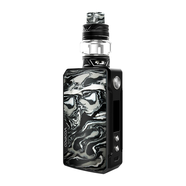 VooPoo Drag 2 177W Starter Kit with 8ML UForce T2 Tank - All Puffs