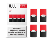 JUUL Pods 4 Pack (5%)