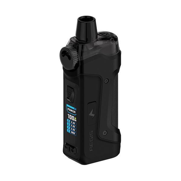 Geekvape Aegis Boost Pro Pod Mod Kit 100W - All Puffs