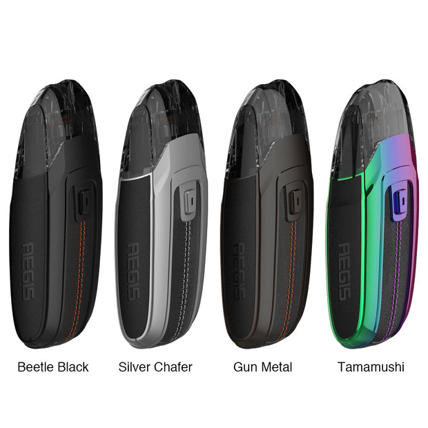 GeekVape Aegis Pod Starter Kit - All Puffs
