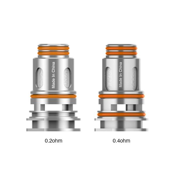 Geekvape P Series Coil for Aegis Boost Pro 5pcs - All Puffs