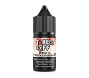 Peppermint Vanilla Salt Nicotine By Take Off E-Liquid 30ml