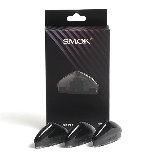 SMOK ROLO Badge 3PK Replacement Cartridges - All Puffs