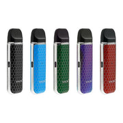 SMOK Novo All-In-One Starter Kit - All Puffs