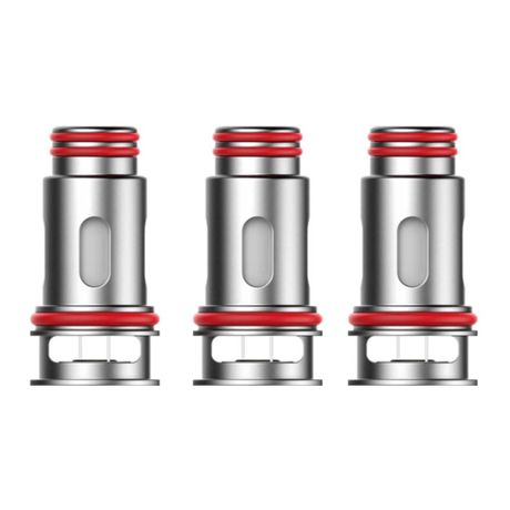 SMOK RPM160 Replacement Coils - Pack of 3 - All Puffs