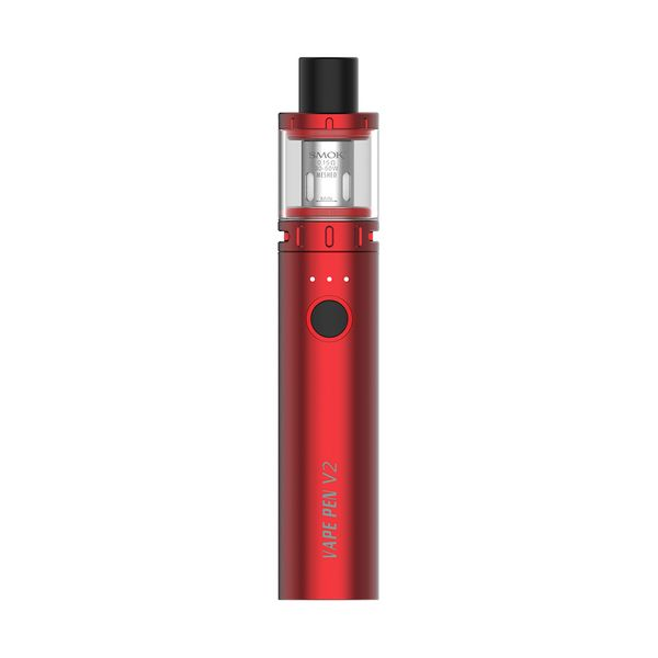 SMOK Vape Pen V2 Starter Kit 1600mAh - All Puffs