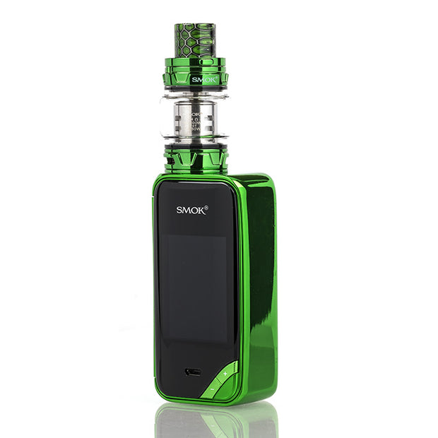 SMOK X-Priv 225W TC Starter Kit With TFV12 Prince Tank - All Puffs