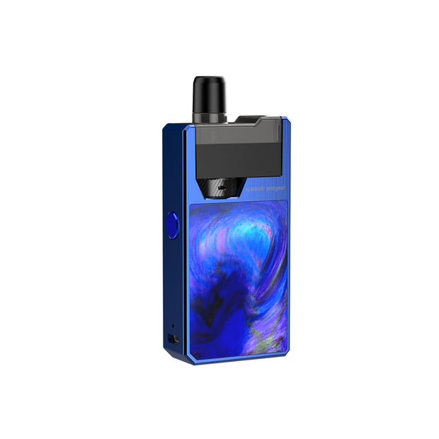 Geek Vape Frenzy Pod System Starter Kit - All Puffs