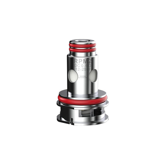 SMOK RPM 2 Replacement Coil - Pack of 5 - All Puffs